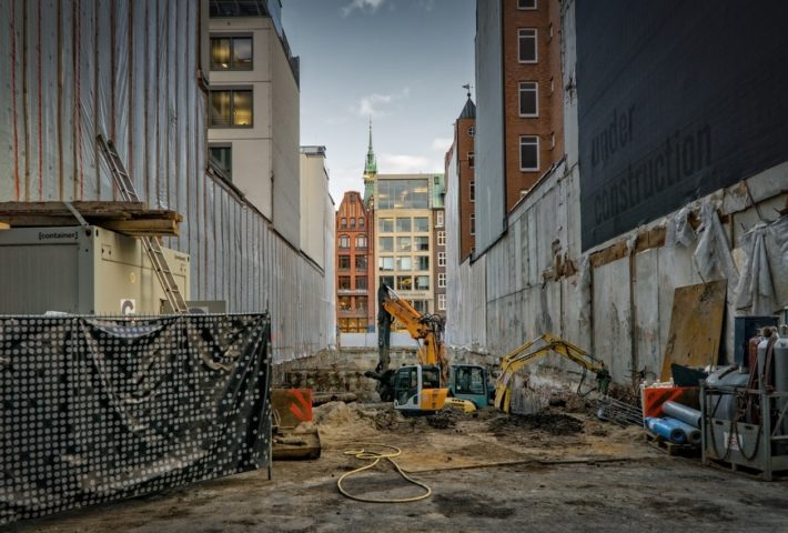 Palatine demolition expert