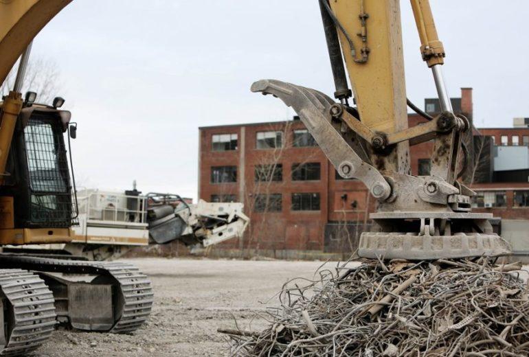 demolition costs per square foot