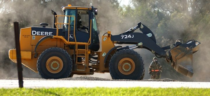 Excavation Demolition services