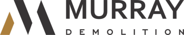 logo for Murray Demolition