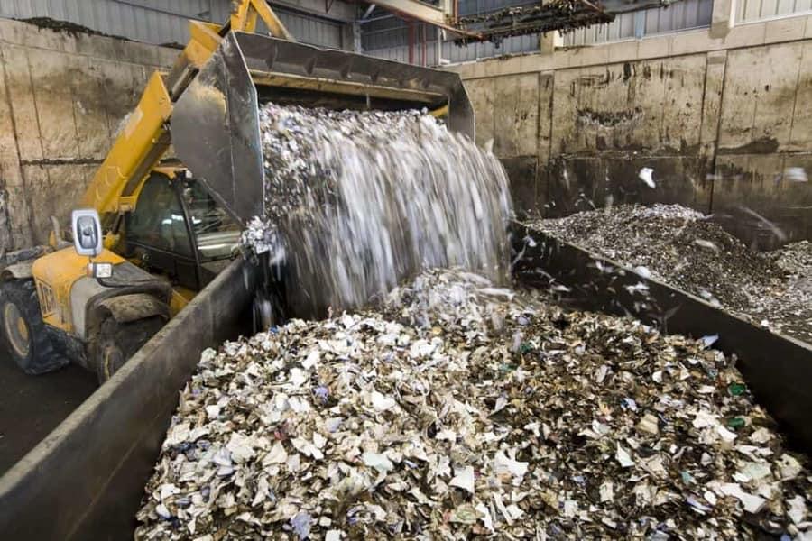 Environmental Stewardship with Murray Demolition
