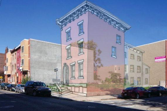 Demolition for Preservation